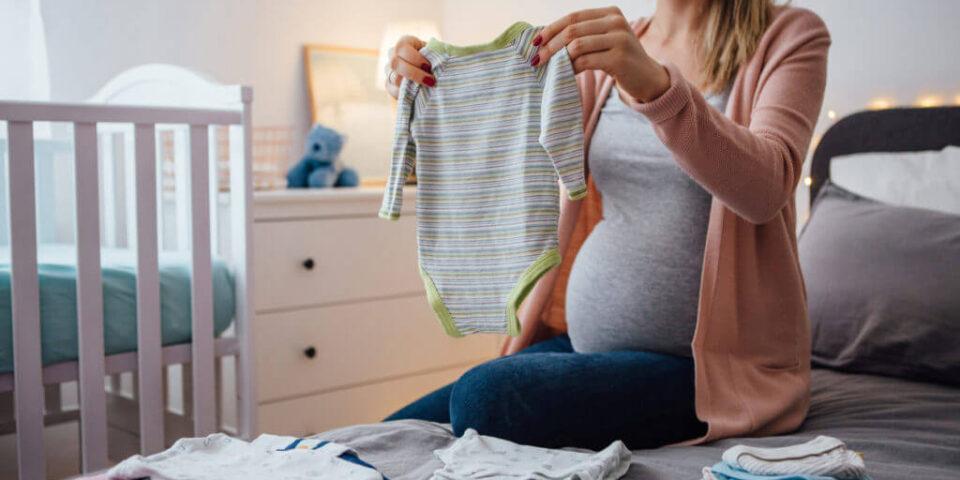 Bebê Bem-Querer Enxoval de Bebê